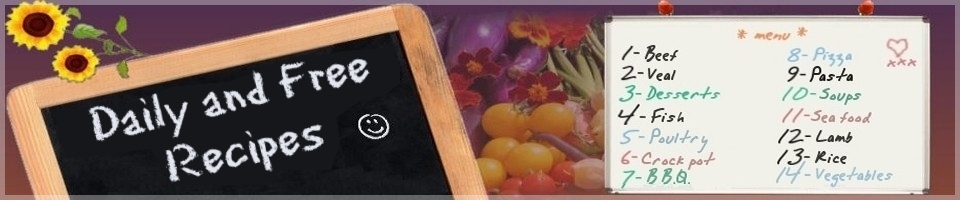 Free Recipe @ My Free Recipes: Barbecued Country Style Pork Ribs (BBQ - Pork)